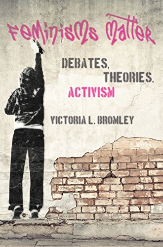 Feminisms Matter: Debates, Theories, Activism