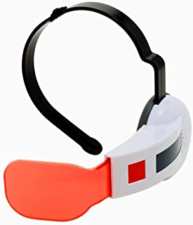 Dragon Ball Z Red Scouter