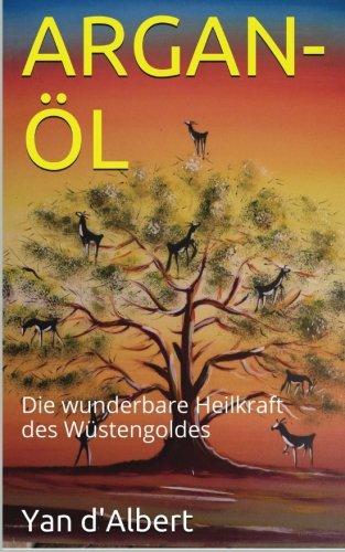 Argan-Öl: Die wunderbare Heilkraft des Wüstengoldes