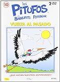Pitufos Vuelta Al Pasado [DVD]