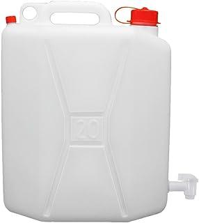 comprar comparacion Oryx 8085535 Bidon Garrafa Plastico Alimentario 20 Litros Con grifo
