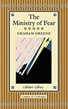 The Ministry of Fear (Collectors Library) by Graham Greene (2014-04-01)
