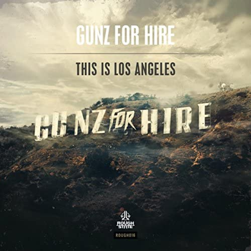 Gunz For Hire