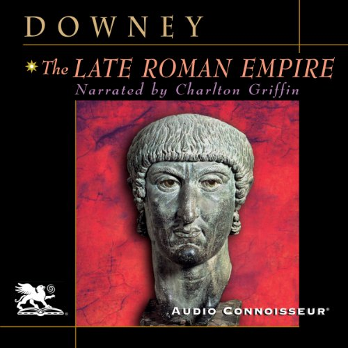 The Late Roman Empire cover art