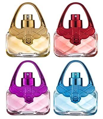 Eau De Fragrance Perfume