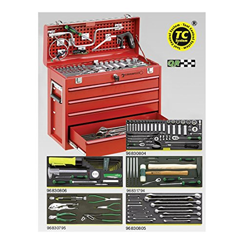 Stahlwille 13214 Line Maintenance Set im...
