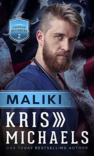 Maliki (Guardian Defenders Book 2)