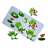 Bath Mat For Kids Frogs - Best Reviews Guide
