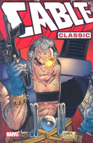 Download Cable Classic - Volume 1 (New Mutants) 078513123X