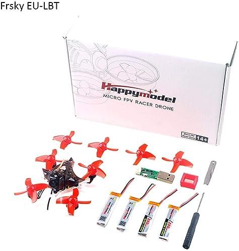 Mini-Drohne - Remote-Vier-Achs-Flugzeug Headless-Modus 75mm