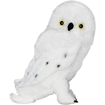 Dujardin Jouets - Peluche Hedwige 18 cm Polybag