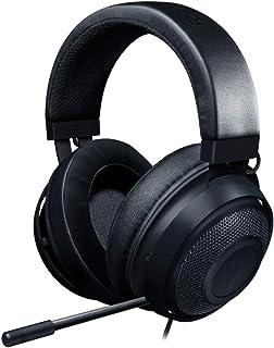 Razer Kraken Gaming Headset: Lightweight Aluminum Frame, Retractable Noise Isolating Microphone, For PC, PS4, Nintendo Swi...