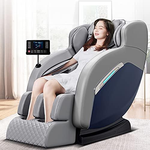 poltrona ù Poltrona massaggiante elettrica per tutto il corpo con funzione di calore