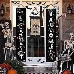 Prepárate con más de 20 decoraciones de Halloween para interiores 8