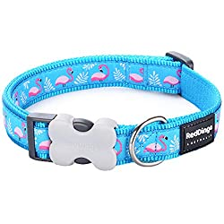 Unique bucklebone enabling quick fit and release of collar Very strong durable nylon Easy to clean Simple adjustment to ensure an easy fit Easy to fit