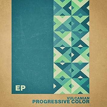 Vulcanian - EP