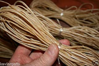 Premium Rawhide LACE ONE Eighth INCH Wide
