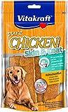 VITAKRAFT Vita Fuerza Carne Snack para Perros Gallina con Adicional 70g