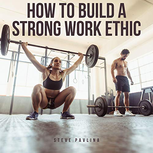 How to Build a Strong Work Ethic Titelbild
