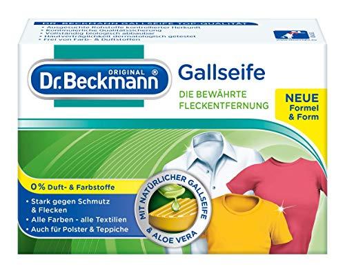 Dr. Beckmann Gallseife Stück (1 x 100 g)