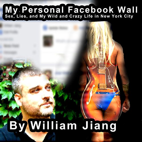 My Personal Facebook Wall: 2011-2014 audiobook cover art
