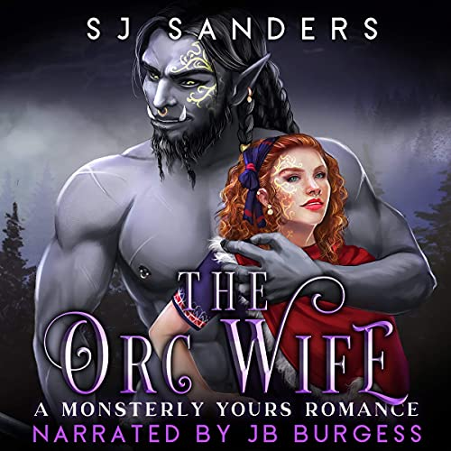 The Orc Wife cover art