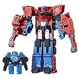 Transformers Rid Activator Combiner Optimus Prime Action Figure