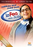 Ugly Betty Adaptations and Other Telenovelas for Language Learning