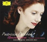 Amoureuses by Patricia Petibon (2008-11-18)