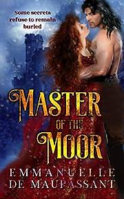Master of the Moor (Dark Gothic Book 1)