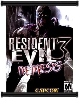 Best resident evil nemesis poster Reviews