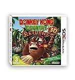Donkey Kong Country Returns 3D [Importación Inglesa]