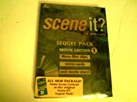 Scene It? The DVD Game - Sequel Pack - Movie Edition 1 by OPTREVE