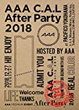 AAA C.A.L After Party 2018[AVBD-92805][DVD]