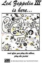 led zeppelin iii album artwork