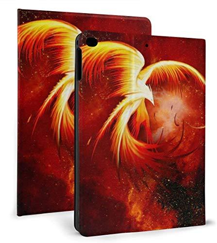 Phoenix PU Leather Smart Case Auto Sleep/Wake Feature for iPad Air 1/2 9.7' Case