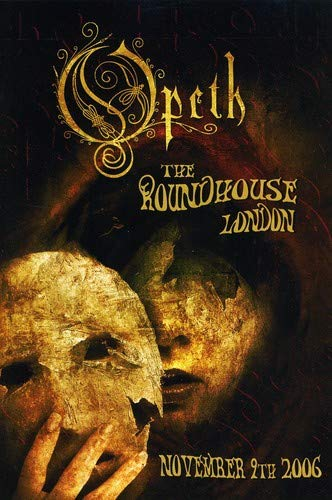 Opeth - The Roundhouse London [Reino Unido] [DVD]