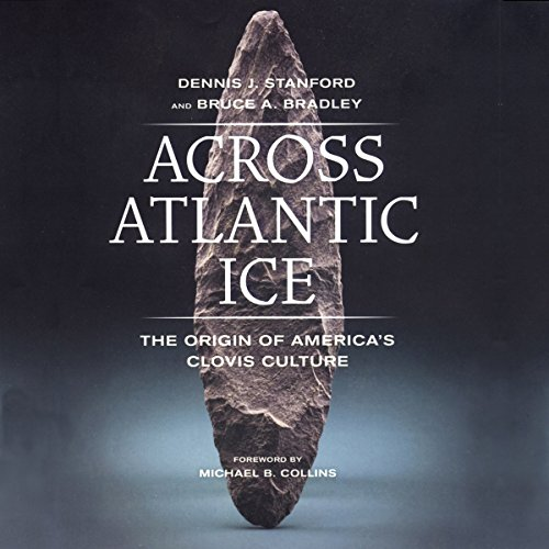 Across Atlantic Ice audiobook cover art