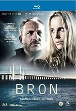 The Bridge: Bron/Broen, Season 1, Episode 1-10 [Blu-ray]
