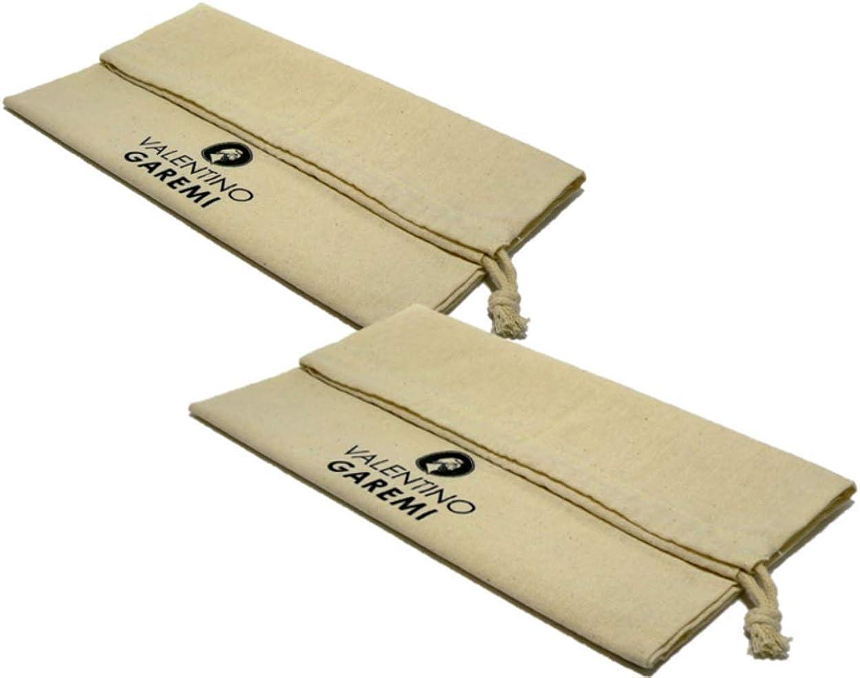 Valentino Garemi 2 Shoe Storage Travel Cheap mail order shopping Footwear Du All Direct store Set - Bag