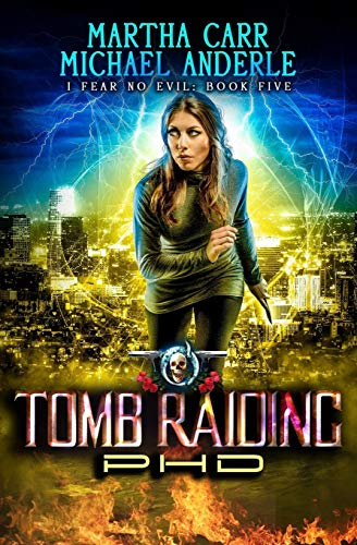 Tomb Raiding PHD