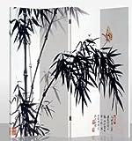 Fine Asianliving-Divisor de abitación-Mampara de ducha-Puertas corredizas-separadores de...