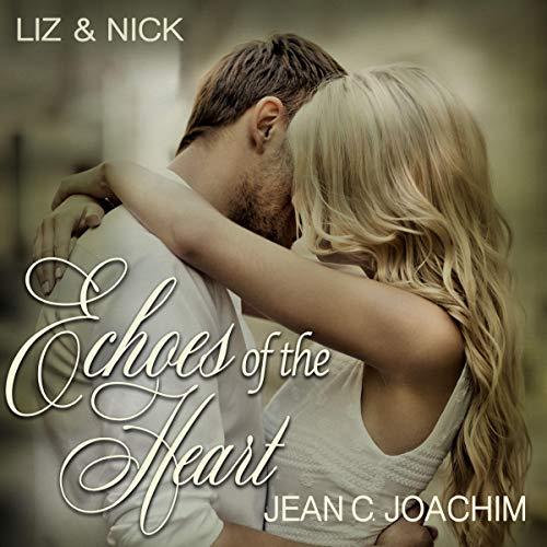 Liz & Nick: No Regrets audiobook cover art