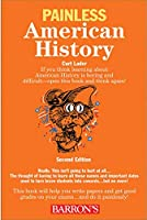 Painless American History (Barron's Painless)