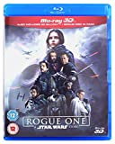 Rogue One 3D [Blu-Ray] [Import]