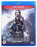 Rogue One: A Star Wars Story [Blu-ray 3D] [2017] [Region Free]