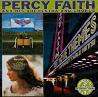 Held Over! Today's Great Movie Themes/Leaving On a Jet Plane by Percy Faith (2004-04-13)