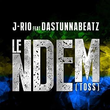 Le Ndem #Toss (feat. Dastunnabeatz)
