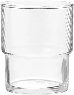 東洋佐々木ガラス タンブラー HS スタック ボビン 200ml 120個セット ケース販売 日本製 00445HS-1ct