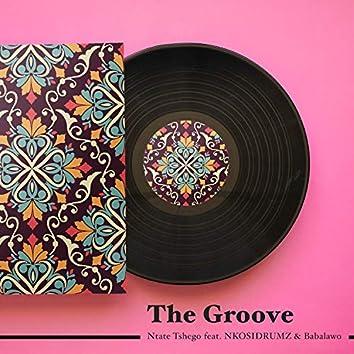 The Groove (feat. NKOSIDRUMZ & Babalawo)